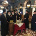 Εκκλησία Ελλάδος: Μνημόσυνο μακαριστής Καθηγουμένης της Ι. Μονής Θεομήτορος
