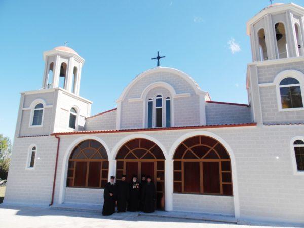 Επέτειος μάχης του Ορμενίου στη Μητρόπολη Διδυμοτείχου