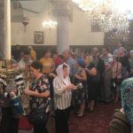 Αγία Ευφημία: Λαμπρή Πανήγυρις στη Μητρόπολη Χαλκηδόνος
