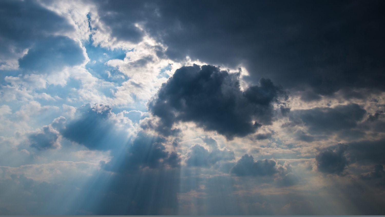 ΕΜΥ Καιρός - Βροχές: