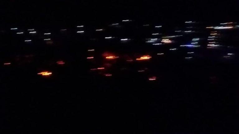 Φωτιά ΤΩΡΑ στην Κεφαλονιά - Εκκενώνεται χωριό
