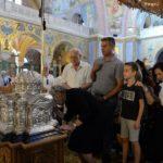 Επανακομιδή Κάρας Αποστόλου Ανδρέου: Άρχισαν οι λατρευτικές εκδηλώσεις