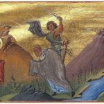 Άγιος Κυπριανός: Στις 2 Οκτωβρίου η Εκκλησία τιμά τον θαυματουργό Άγιο - Προσευχή για Βασκανία