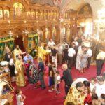 Μνημόσυνο Μέγα Ευεργέτου της Μητροπόλεως Κωνσταντίας