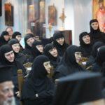 Λευκάδα: Μοναστικό συνέδριο στην Ιερά Μονή Φανερωμένης