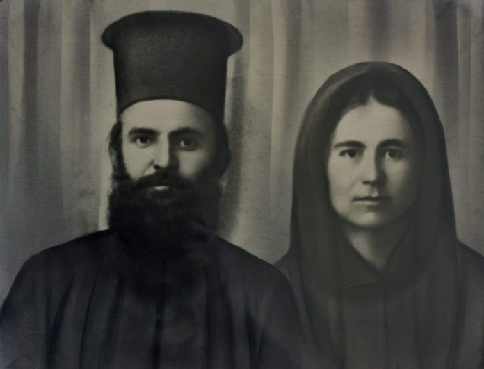 Ο Παπαδιαμάντης για το δεύτερο γάμο Ιερέων - π. Διονύσιος Ταμπάκης