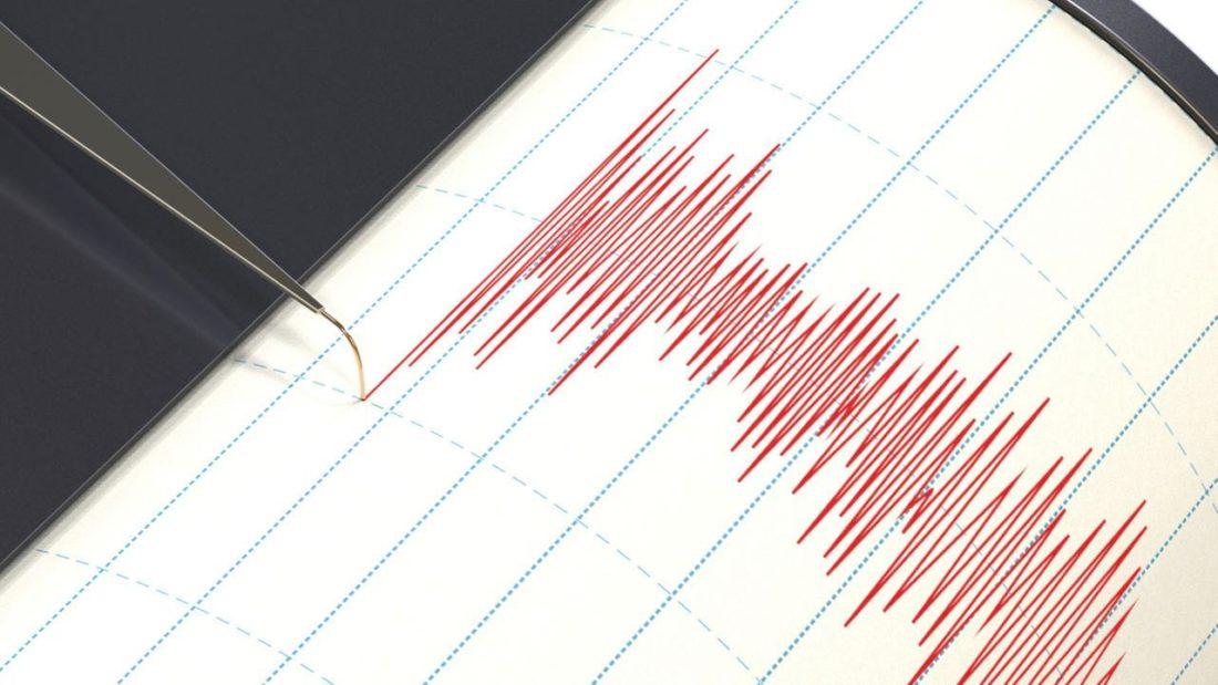 Σεισμός ΤΩΡΑ Αττική