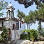 Η Εορτή της Παναγίας Μυρτιδιώτισσας στον Άγιο Γεώργιο Κουδουνά