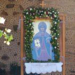 24 Σεπτεμβρίου γιορτή σήμερα: Αγία Θέκλα η Ισαπόστολος - Τα συγκλονιστικά θαύματα
