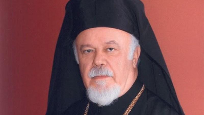 Ο Μητροπολίτης Γερμανίας τοποθετείται για το ζήτημα του Πατριαρχείου Μόσχας
