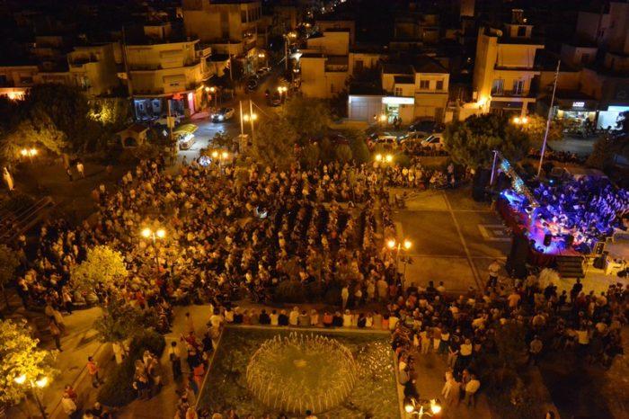 Μητρόπολη Δημητριάδος: Καθήλωσαν οι εκδηλώσεις για τη Μικρασιατική Καταστροφή