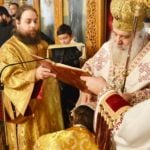 Διαβάστε για πρώτη φορά την Ευχή Χειροθεσίας Αρχιμανδρίτου από τον Εδέσσης Ιωήλ