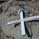 Λέσβος: Απίστευτο μίσος για τον Σταυρό - Επιθυμία να ξανακασκευαστεί από κατοίκους