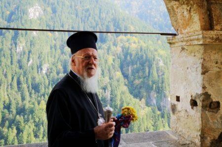 18 Οκτωβρίου: Οικουμενικό Πατριαρχείο - ειδήσεις