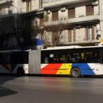 ΟΑΣΘ Απεργία αύριο - Λεωφορεία