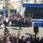 Τα 106α Ελευθέρια της εόρτασε η Πτολεμαΐδα
