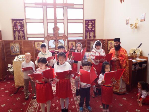 Τόκυο: Διαγωνισμό ζωγραφικής για παιδιά διοργανώνει η Ρουμάνικη Ορθόδοξη Ενορία