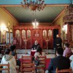 Μητρόπολη Μάνης: Σύναξη κατηχητών και απονομή διοριστηρίων