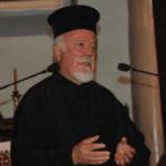 Γερμανίας Αυγουστίνος: Με απογοήτευση πληροφορήθηκα την απόφαση του Πατριαρχείου Μόσχας