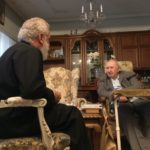 Ο Σύρου Δωρόθεος για την προς Κύριον εκδημία του Καθηγητού Ευάγγελου Θεοδώρου