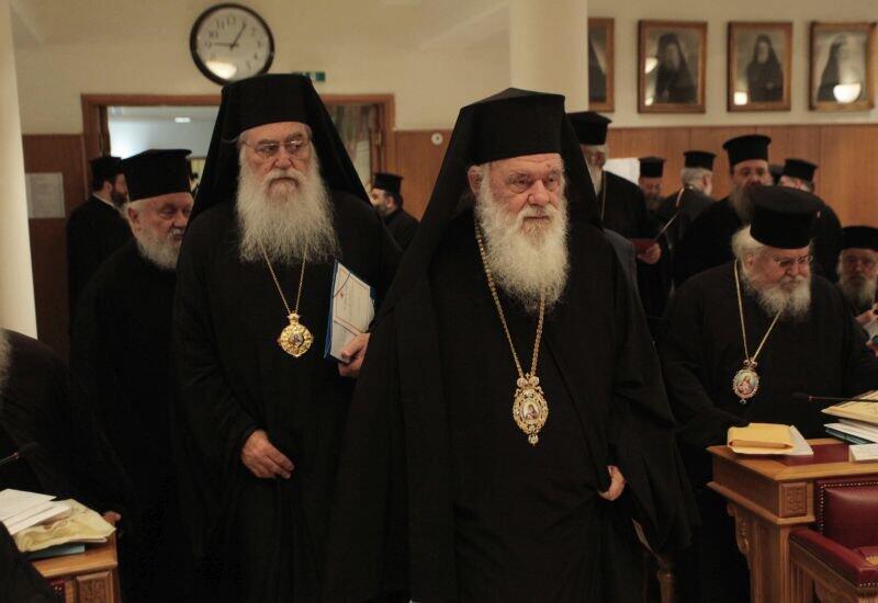 Συνεδριάζει η Ιεραρχία της Εκκλησίας της Ελλάδος - Αντίστροφη μέτρηση για νέο Μητροπολίτη Λαρίσης