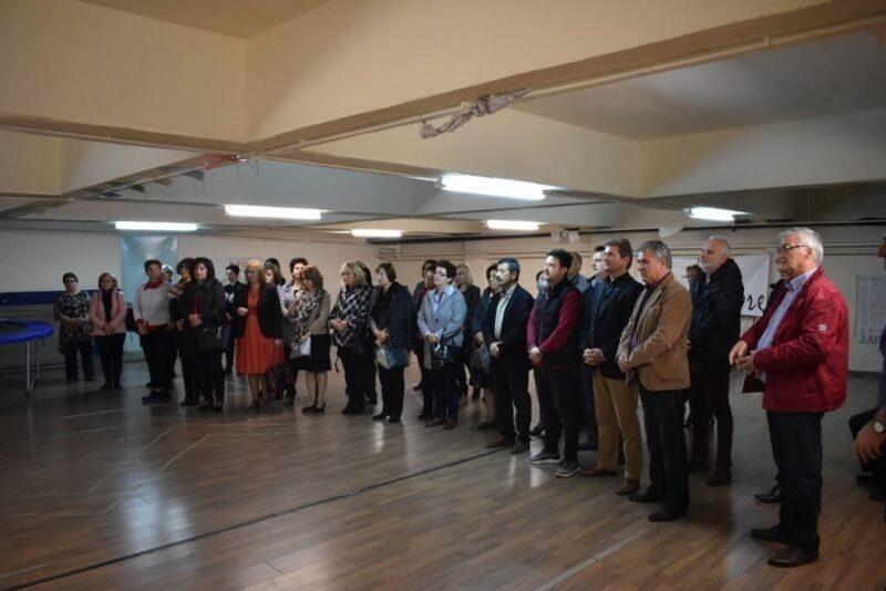 Έναρξη μαθημάτων παραδοσιακών χορών στη Μητρόπολη Μαρωνείας
