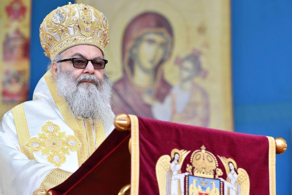 Στη Σερβία από αύριο 11 Οκτωβρίου ο Πατριάρχης Αντιοχείας