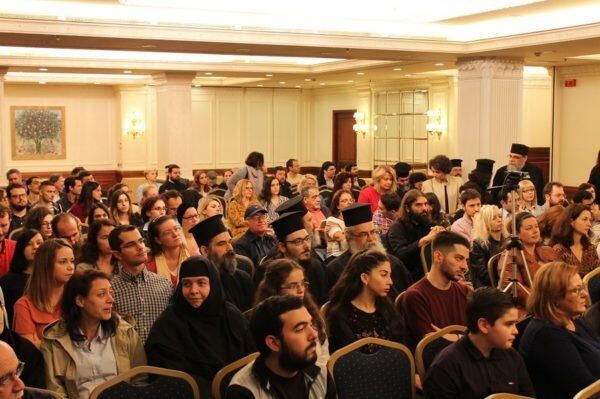 Εκκλησία Ελλάδος: Παρουσιάσθηκε το νέο κατηχητικό Βοήθημα της Ι. Αρχιεπισκοπής