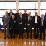 Η CROCEU στην ετήσια συνάντηση της ΕΕ με θρησκευτικούς εκπροσώπους Εκκλησιών