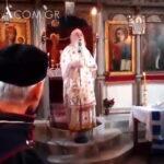 Καστοριάς Σεραφείμ: «Η ιστορία που γράφτηκε με αίμα, δεν μπορεί να παραποιηθεί με μελάνι»