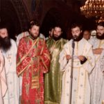35 χρόνια από την εις Διάκονον χειροτονία του Καστοριάς Σεραφείμ