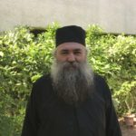 Άγιο Όρος - Γέροντας Βαρθολομαίος: Δεν ταιριάζει στον χριστιανό το μίσος, η εμπάθεια, η ταραχή