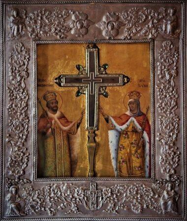 Η πίστη και ο Τίμιος Σταυρός ανάστησαν ένα παιδί!