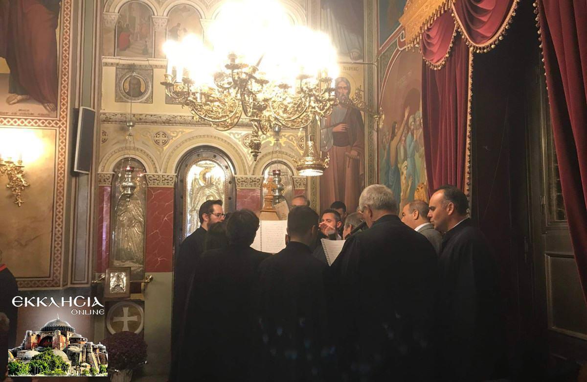 Αγίου Δημητρίου Κηφισιάς Άγιος Δημήτριος