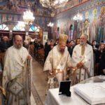 Κυριακή Δ΄ Λουκά στην Μητρόπολη Θεσσαλιώτιδος