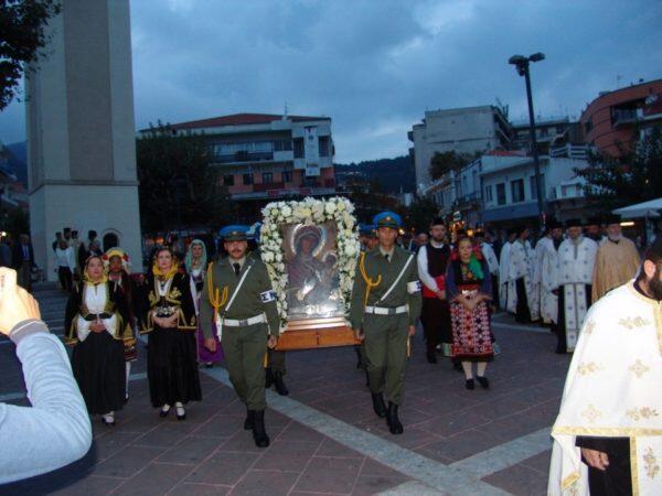 Λαμπρός εορτασμός της 99ης Επετείου των Ελευθερίων της Ξάνθης