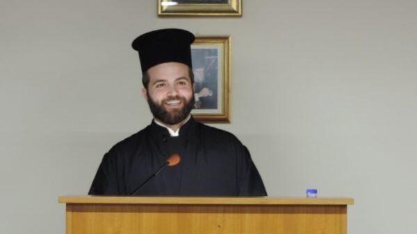 Ο Αρχιμ. Μάξιμος Παφίλης νέος Επίσκοπος Μελιτηνής
