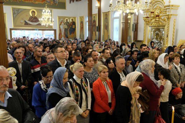 Ρουμανίας Δανιήλ: Όταν ο άνθρωπος προσέυχεται, οι δαίμονες δεν έχουν καμία εξουσία πάνω του