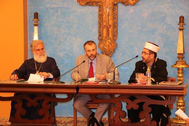 Αλεξανδρούπολη: Συνέδριο για τη βία στις γυναίκες και η οπτική των θρησκειών
