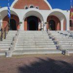 Η καρδιά της Ορθοδοξίας χτυπά στην Αγία Ματρώνα Νέας Ερυθραίας - Χιλιάδες αναμένονται στις λατρευτικές εκδηλώσεις