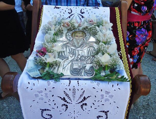 21 Οκτωβρίου γιορτή: Ο Όσιος Ιλαρίων ο Μέγας - Ο θαυμαστός βίος του γεμάτος τόλμη και θάρρος