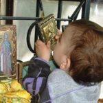 Άγιο Όρος: «Παιδιά μας θέλει ο Χριστός, έτσι να γίνουμε στην ψυχή»