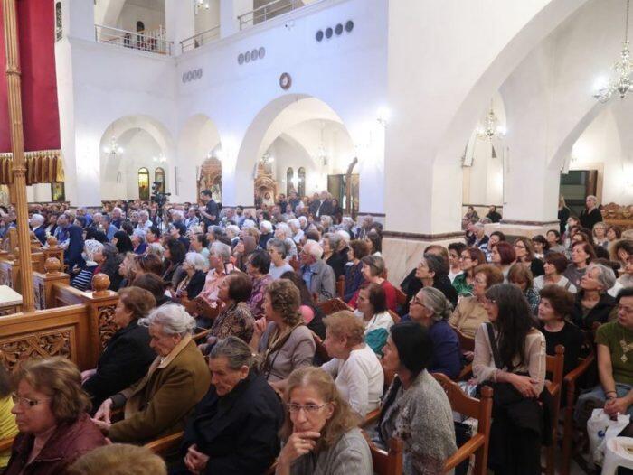 Γέροντας Εφραίμ: Στις μέρες μας δυστυχώς ο αγιασμός δεν είναι πρότυπο ζωής