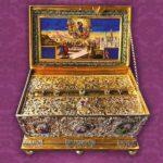 Στην Τρίπολη η Αγία Ζώνη της Παναγίας από το Άγιο Όρος