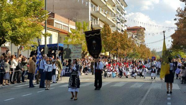 «Αξίζει να πεθαίνει κανείς για την Μακεδονία και την Ελλάδα»