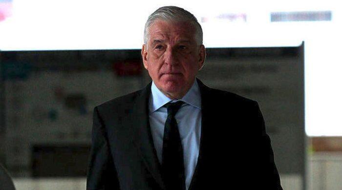 Γιάννος Παπαντωνίου: Προφυλακίστηκε ο πρώην Υπουργός