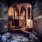 τάφος Άγιος Δημήτριος