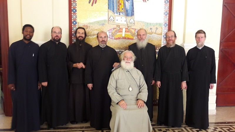 Πατριάρχης Αλεξανδρείας