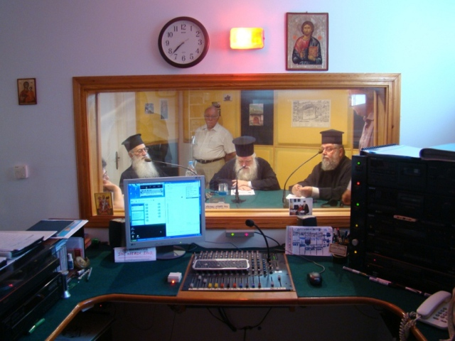 Μητρόπολη Καλαβρύτων: Ξεκινά τη Δευτέρα το νέο πρόγραμμα του ραδιοφωνικού σταθμού «Διακονία και Μαρτυρία»
