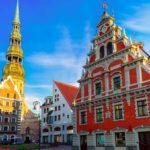 Ορθοδοξία - Η πρώτη θρησκεία στη Λετονία